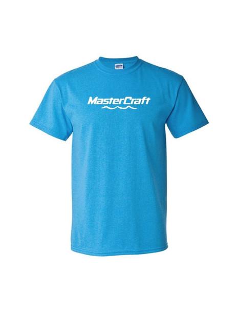 MasterCraft Women's Saphire Wave T-Shirt
