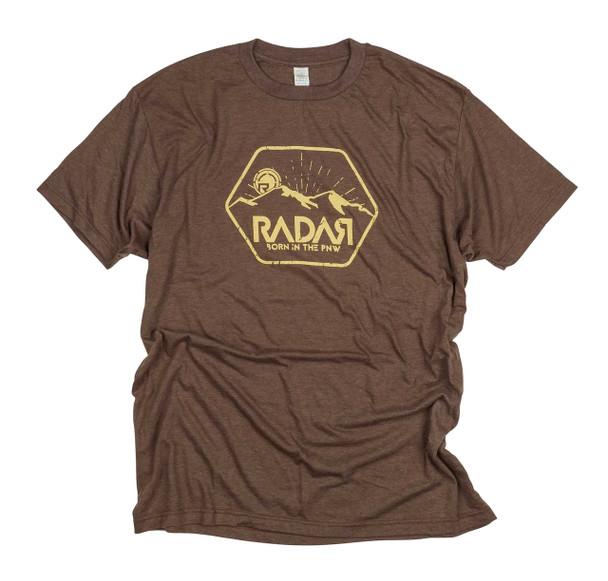 Radar Born in the PNW T-Shirt