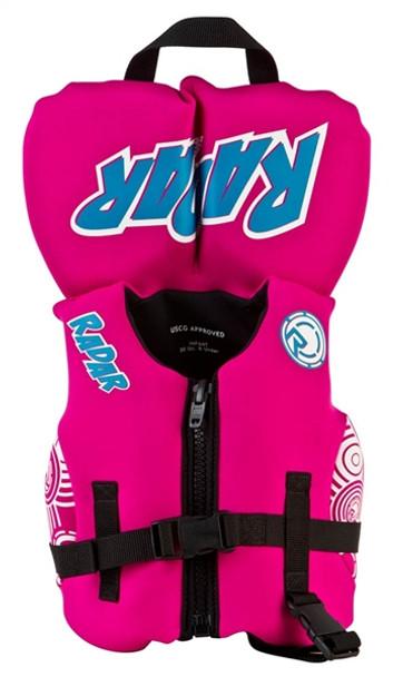 Radar Waterskis Akemi Toddler Life Jacket