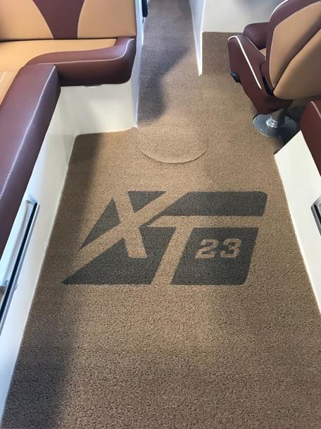 MasterCraft Tan Deckadence XT23