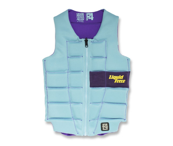 Liquid Force Melody Vest Aqua
