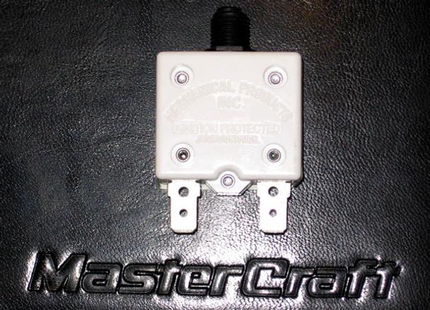 MasterCraft Circuit Breaker 3 Amp