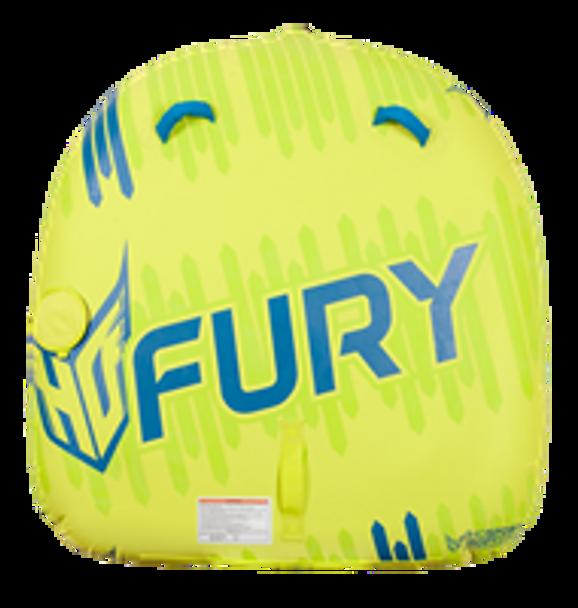 2017 HO Fury Tube