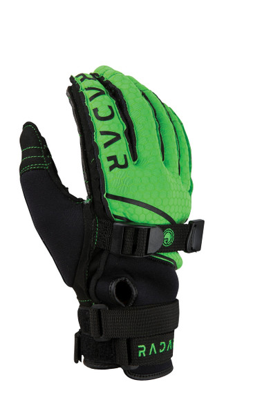 2018 Radar Ergo K Water Ski Gloves