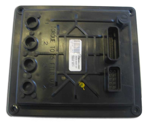 MasterCraft OEM MMDC Box all Models 2002-2004