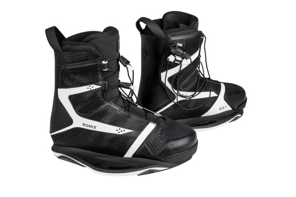 2019 Ronix RXT Wakeboard Bindings