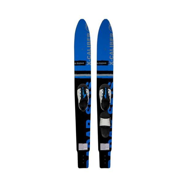 67 - X-Caliber Combos w/ Cruise Binding - Std - Blue / Black