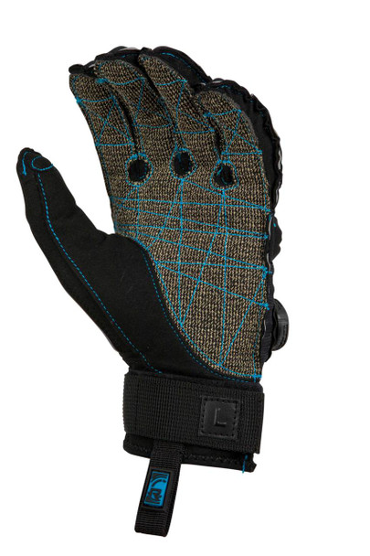 2020 Radar Vapor K BOA Gloves