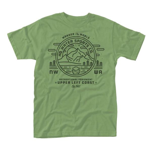 2019 HO Wanderer T-Shirt