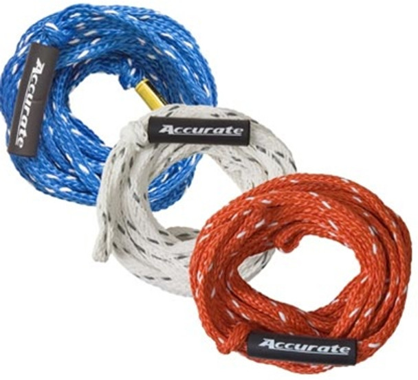 Accurate 4K Tube Rope