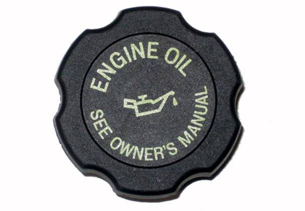 Indmar Oil Cap For Steel Valve Covers