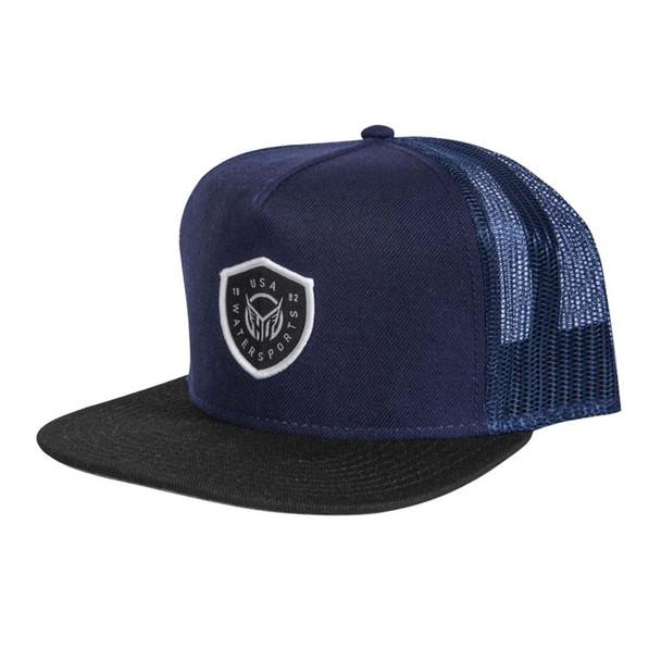 HO Sports Emblem Trucker Hat