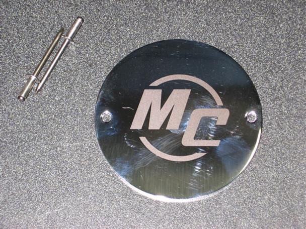 MasterCraft Exhaust Tip Replacement