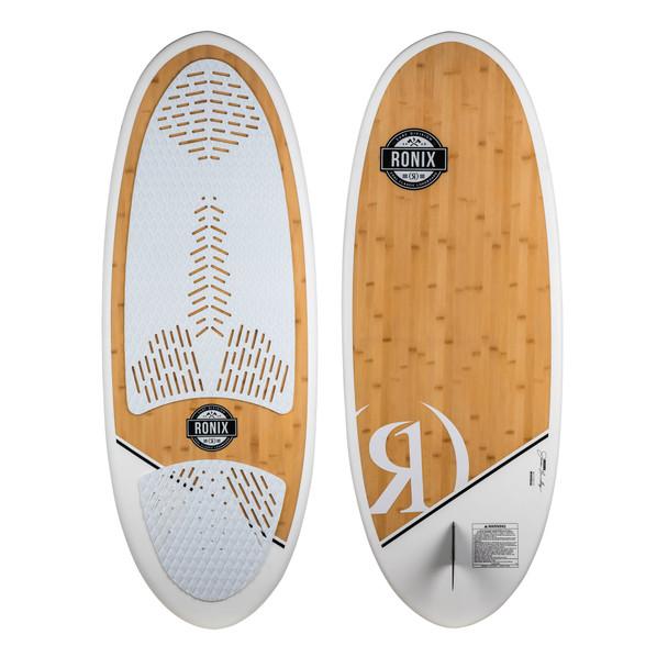 2020 Ronix Koal Classic Longboard Wakesurf Board