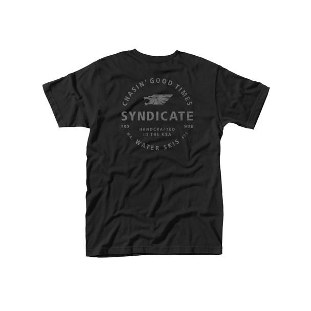 2020 HO Syndicate Good Times T-Shirt