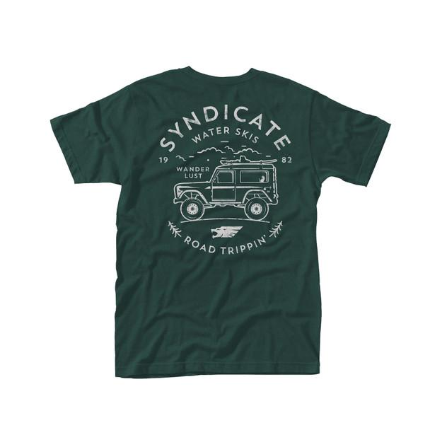 2020 HO Road Trippin' T-Shirt