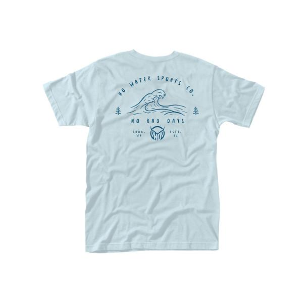 2020 HO No Bad Day T-Shirt