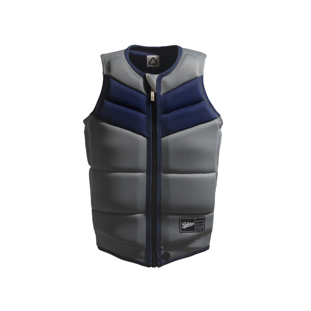 2020 Follow Primary Life Jacket (Charcoal)