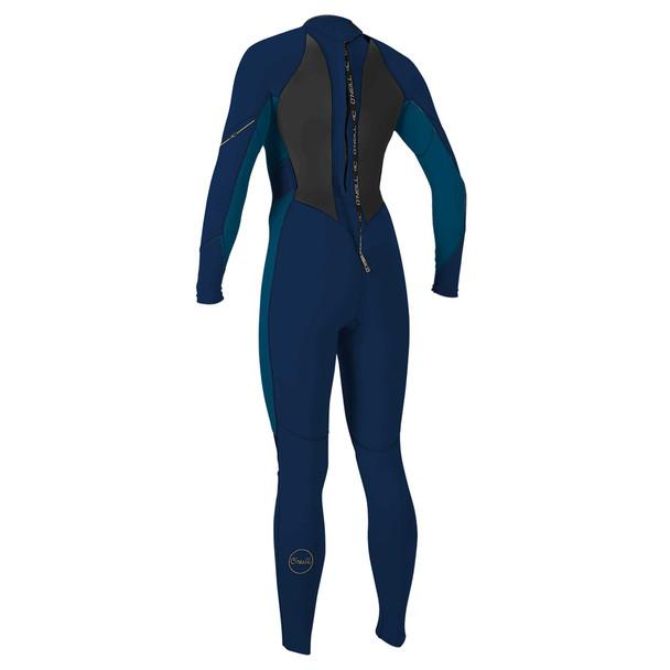 Oneill Bahia Womens Full Wetsuit