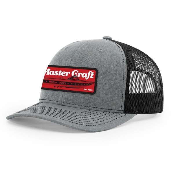 MasterCraft Stars & Strips Snapback Hat