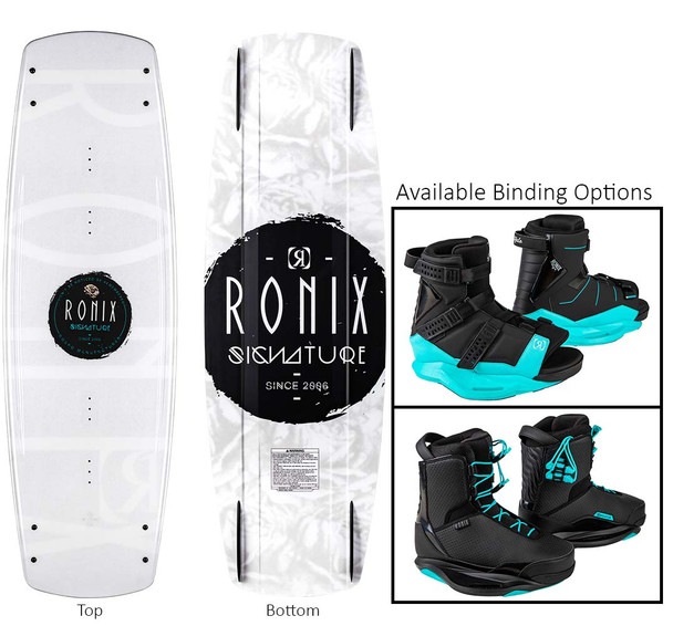Ronix Signature Wakeboard Package