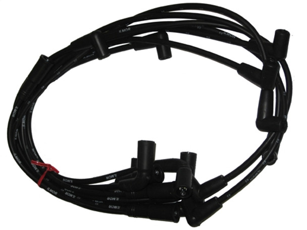 MasterCraft ILMOR Ignition Wire Set