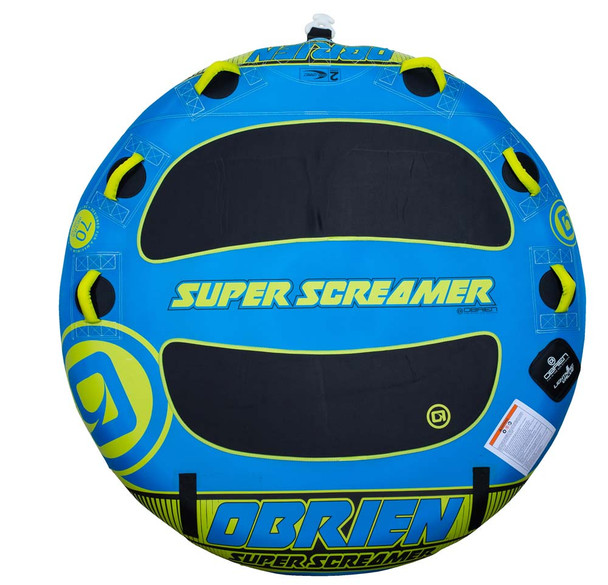 2021 Obrien Super Screamer Towable Tube