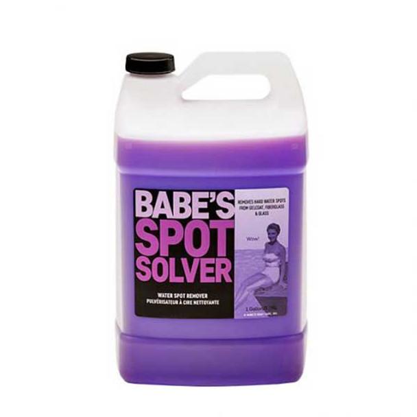 Babes Spot Solver - Gallon