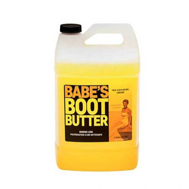 Babes Boot Butter - Gallon