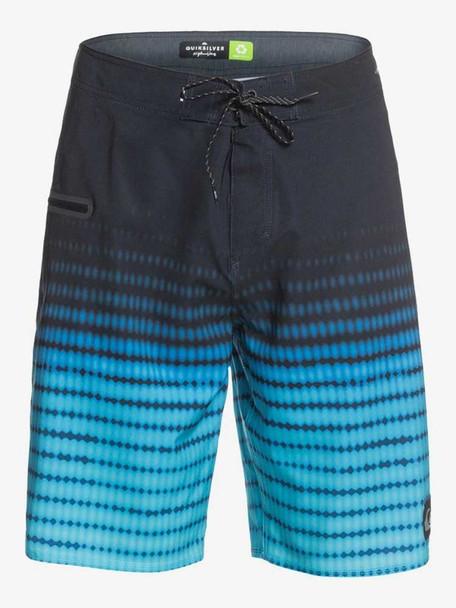 Quiksilver Highline Upsurge 21 Boardshorts - Blue