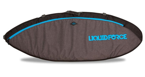 "Liquid Force DLX Skim Day Tripper Board Bag 60"""