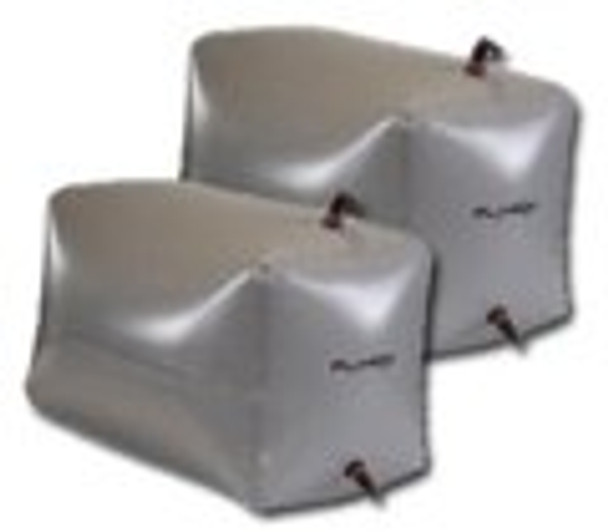 Custom X2/X15/X30/X45 Rear Ballast Upgrade - Ideal for Wake Surfing!