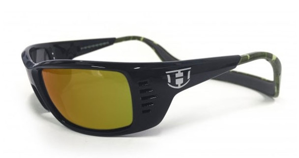 Hoven Meal Ticket | Fire Chrome Polarized