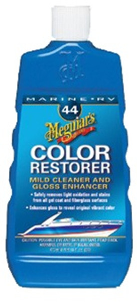 Meguiars Color Restorer