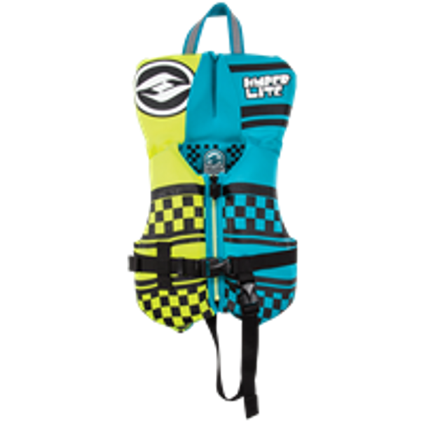 Hyperlite Boys Toddler Indy Life Vest