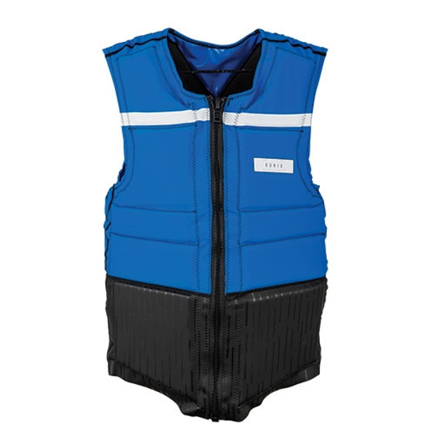 2018 Ronix Parks Athletic Cut Impact Life Jacket
