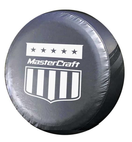 MasterCraft Spare Tire Cover