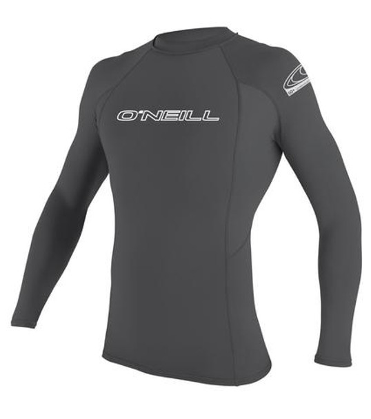O'Neill Basic Skins L/S Rash Guard