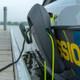 Mission Sentry Boat Fender (Gray)