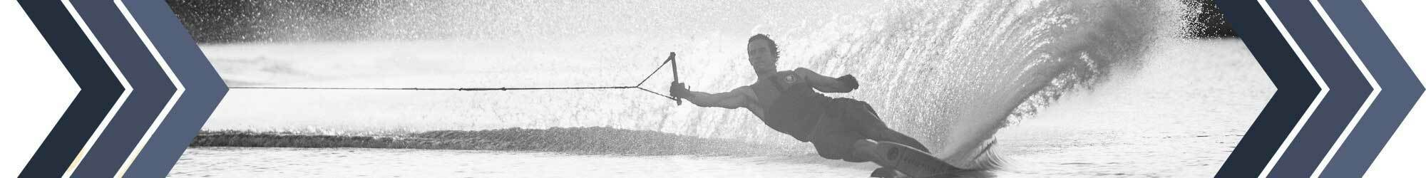 Slalom Water Skis