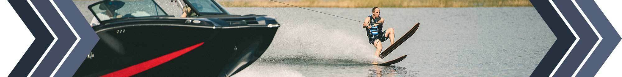 Combo Water Skis