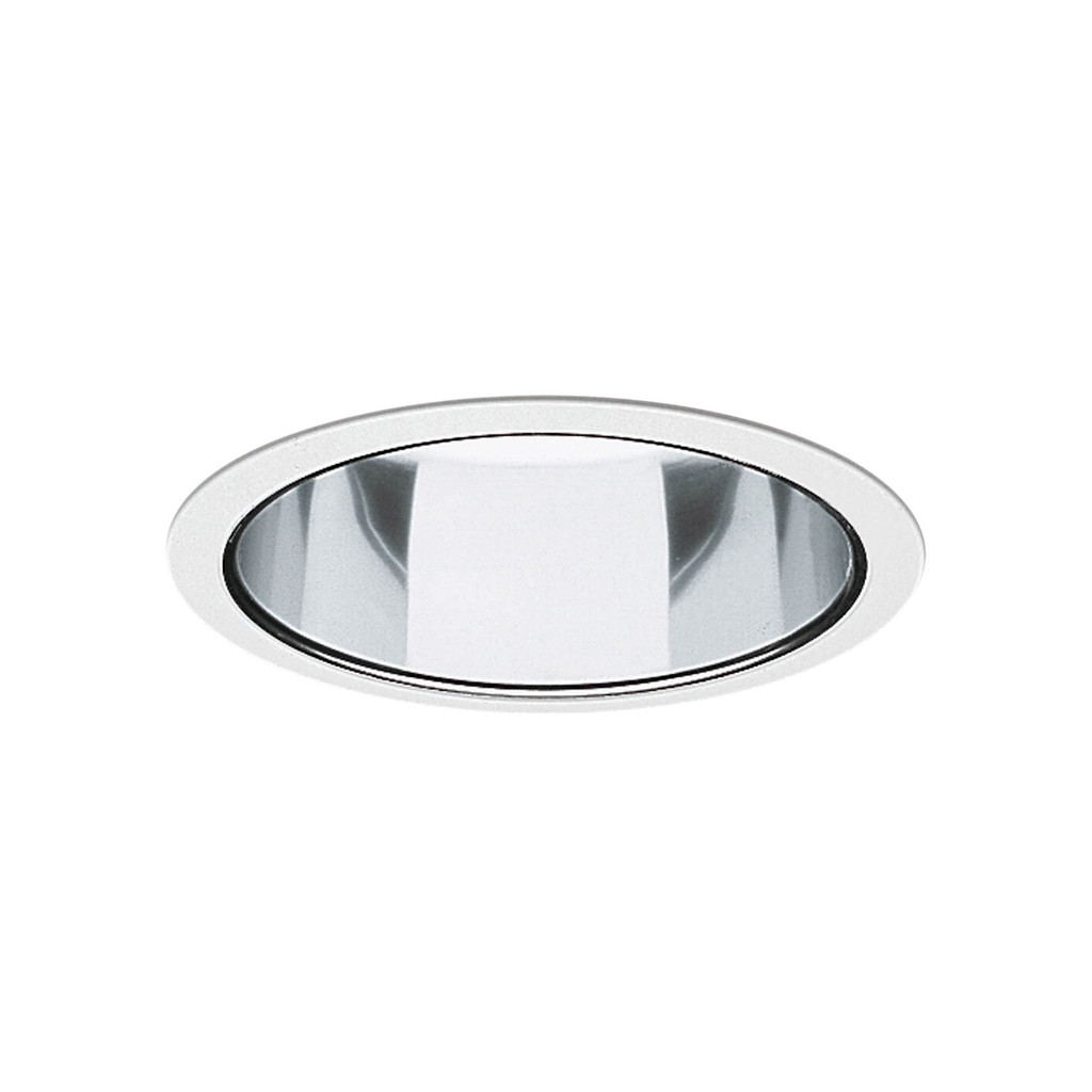 Recessed Chrome