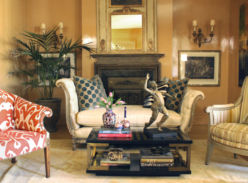 Tips for Coffee Table Decor