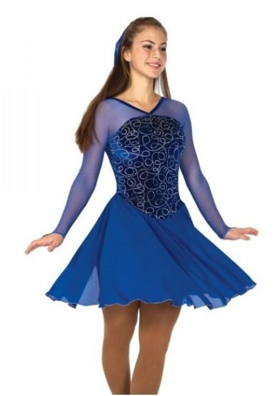Ice Dance Dresses