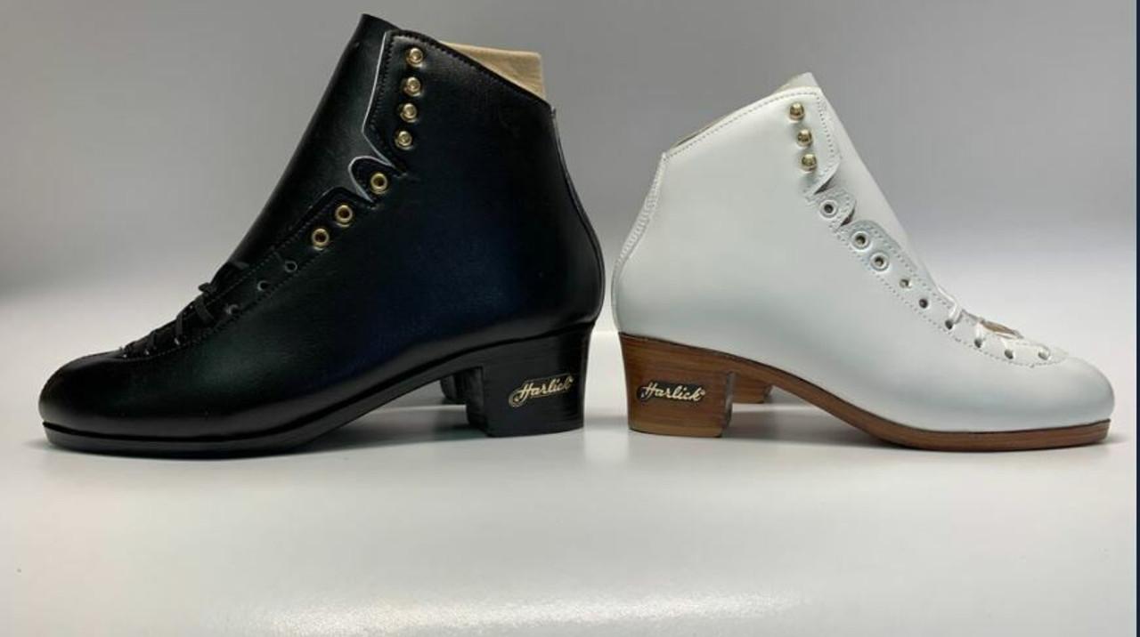 Harlick Skate Boots