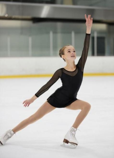 Mondor Skating Dress 612