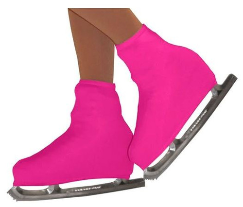 Chloe Noel Boot Covers - Candy Pink