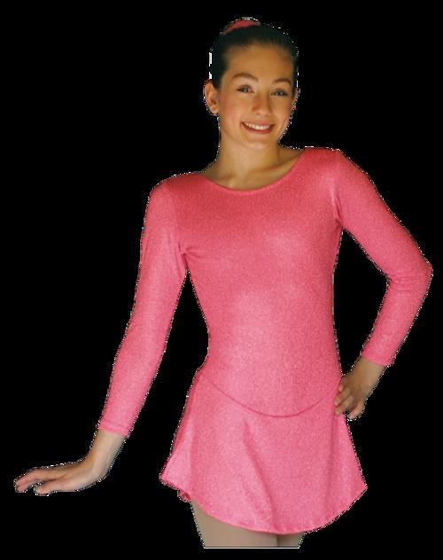 Chloe Noel Skating Dress CN-DLS711