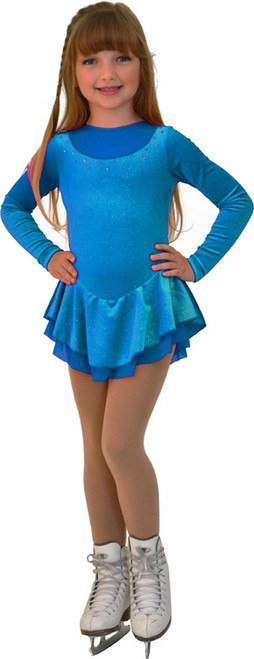 Chloe Noel Skating Dress CN-DLV84