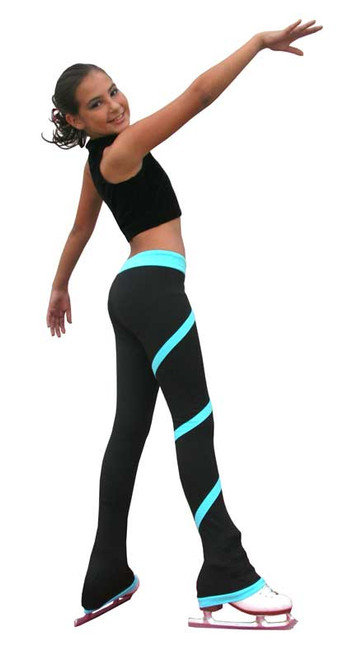 Spiral Skate Pants
